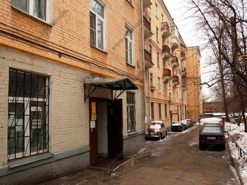 Продажа квартиры, м. Красносельская, Красносельский туп. - Фото 2