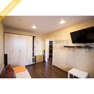 1-комнатная квартира по адресу: бульвар Архитекторов, дом 11. - Фото 2