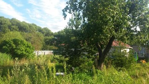 Участок в экологически чистом районе - Фото 2