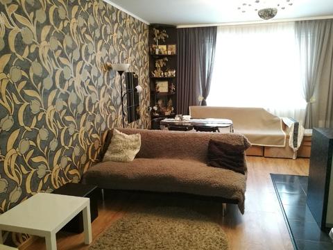Четырёхкомнатная квартира в отличном состоянии. - Фото 5