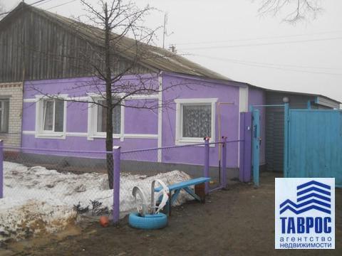 Дом с удобствами в селе с развитой инфраструктурой. - Фото 1