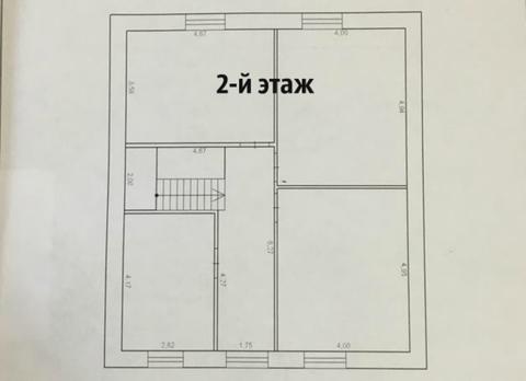 Дом в п. Западный-2 5-комнатный - Фото 5