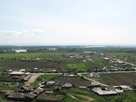 Продажа земельного участка 26,5 га в Красноярске - Фото 3