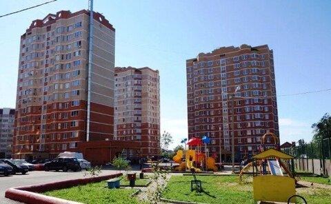 1-комнатная квартира ул.Пушкина, д.5 - Фото 3