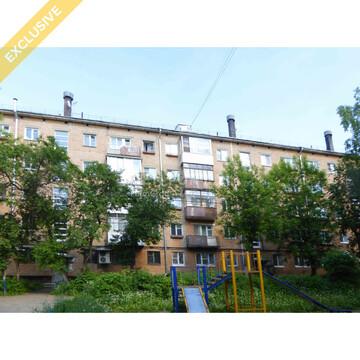 2 комнатная квартира Куйбышева 169/2 - Фото 2