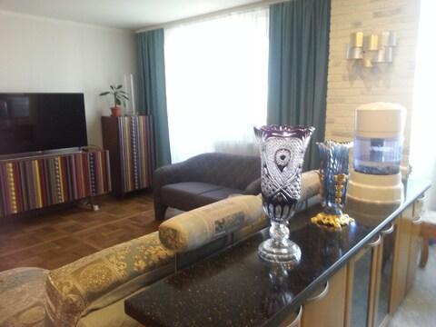 Продается 3 комнатная квартира в г.Гатчина, пр. 25 Октября,63 - Фото 5