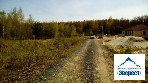 Продаётся земельный участок Щёлково деревня Шевёлкино, фото 2