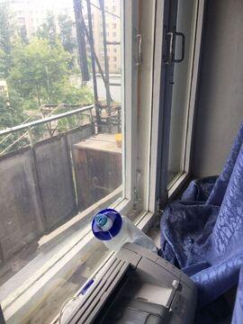 1-комнатная квартира 33 кв.м. 5/10 кирп на Ямашева, д.15 - Фото 4