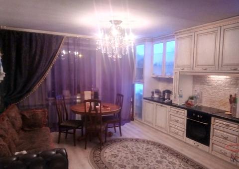 2-к квартира, 85 м, 2/16 эт. Краснопольский проспект, 11 - Фото 4