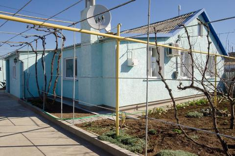 Дом100 кв.м. на участке 8,77 сот. ул Новая, д. 1 - Фото 2