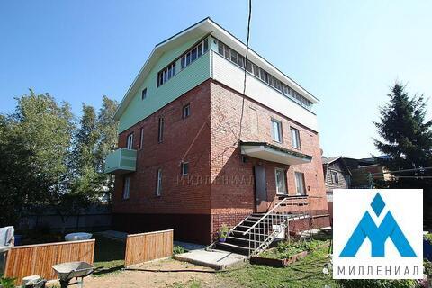 Продажа дома, Гатчина, Гатчинский район, Г. Гатчина - Фото 1