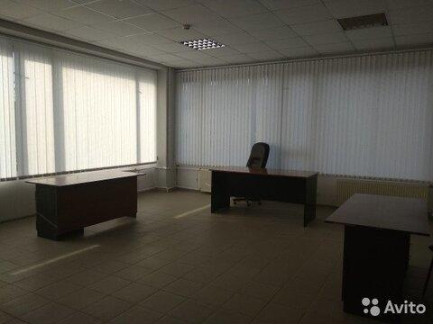 Офисное помещение, 39 м - Фото 1
