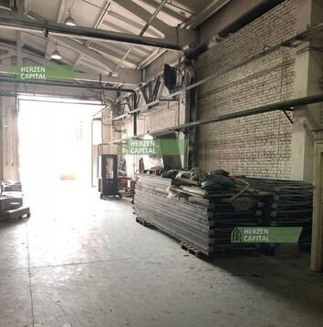 Аренда производственного помещения, Люберцы, Люберецкий район, Г. . - Фото 2