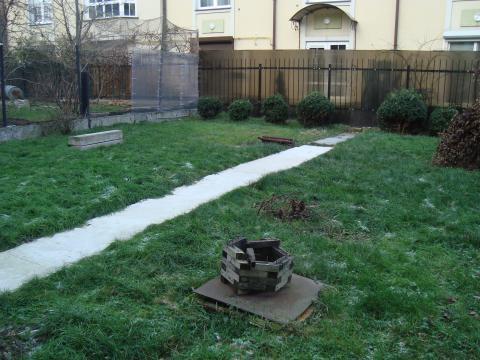 Блок - секция в Зеленоградске. - Фото 2
