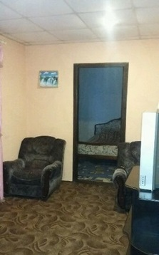 Аренда 4х-комнатной квартиры в Дзержинском р-не.  Адрес: ул.Бабича . - Фото 1