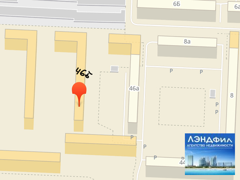 1 комнатная квартира в новостройке, Романтиков, 46б - Фото 2
