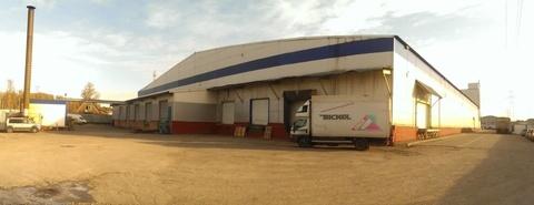 Продажа офисно-складского комплекса 8370 м2 в Балашихе - Фото 3