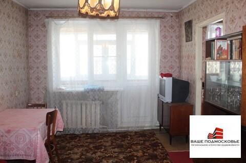 Двухкомнатная квартира во 2-м микрорайоне, дом 48 - Фото 2