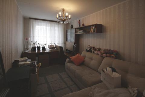 Трехкомнатная квартира Кленовый б-р - Фото 4