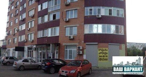 Коммерческая недвижимость, б-р. Комарова, д.28 к.В - Фото 1
