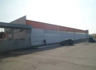 Производственный комплекс - Фото 1
