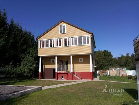 Продажа дома, Селятино, Наро-Фоминский район, 40 - Фото 1