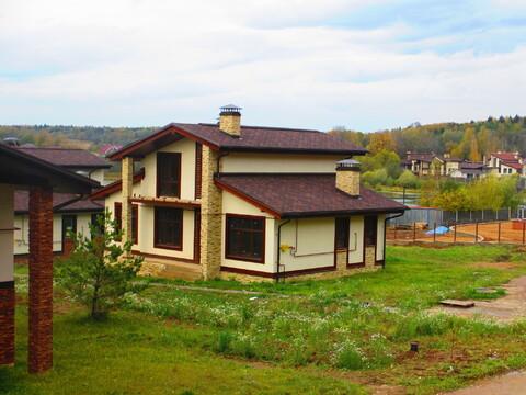Коттедж по эксклюзивной цене на берегу озера - Фото 2