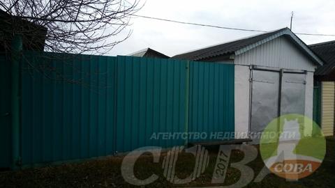 Продажа дома, Липчинское, Слободо-Туринский район - Фото 4