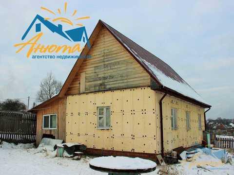 Дом в деревне Потресово Малоярославецкого района Калужской области - Фото 2