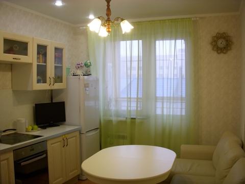 1-комнатная квартира 46 кв м - Фото 2