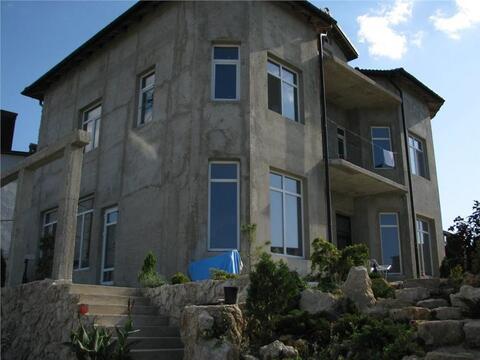 Продажа дома, Севастополь, Ул. Трудовая - Фото 1