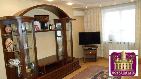 Аренда квартиры, Симферополь, Ул. Одесская - Фото 1