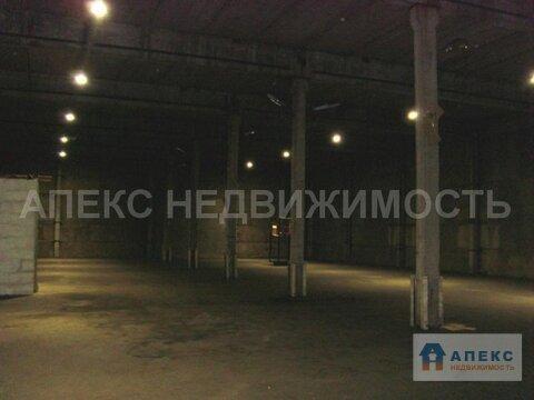 Аренда помещения пл. 500 м2 под склад, офис и склад Одинцово Можайское . - Фото 1