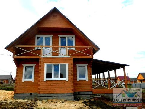 Продается дом. , Иглино, Республика Башкортостан Иглинский район - Фото 1