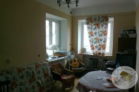 Продажа квартиры, м. Белорусская, Ул. Правды - Фото 2