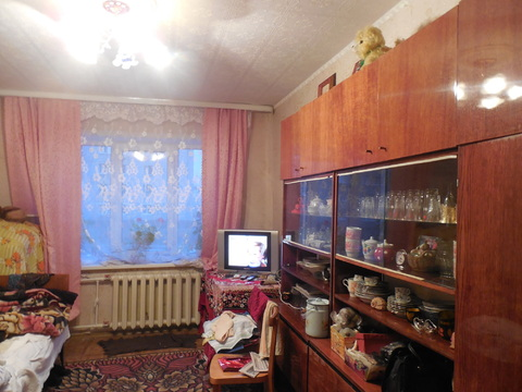4-ая квартира по ул.Мичурина - Фото 3