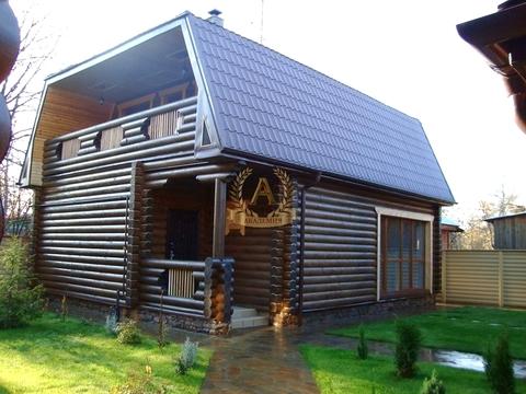 Снять дом 300 м2 в 45 км по Симферопольскому ш. Ивачково - Фото 1