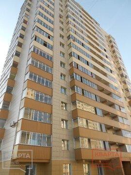 Продажа квартиры, Новосибирск, Ул. Адриена Лежена - Фото 1