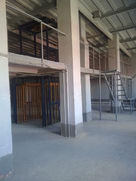 Сдается отдельное здание, теплое, под производство, склад-1500м2 - Фото 4