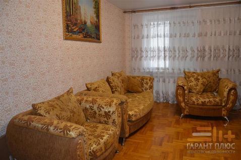 Улица Фрунзе 15; 3-комнатная квартира стоимостью 2650000 город . - Фото 4