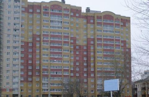 Ягодинская д.25 Квартира в новом дом с евроремонтом напротив Мэтро. - Фото 1