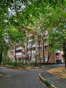 Продажа 2-комн.квартиры в Кунцево. Академика Павлова, 11, к.1 - Фото 4
