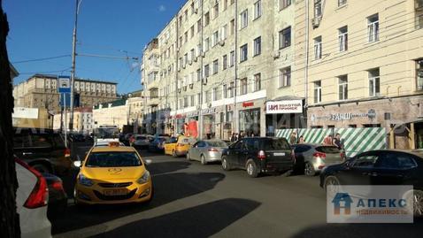Продажа кафе, бара, ресторана пл. 556 м2 м. Белорусская в жилом доме в . - Фото 5