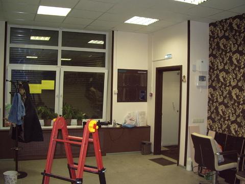 Сдаётся помещение с отдельным входом 82 м2 - Фото 4