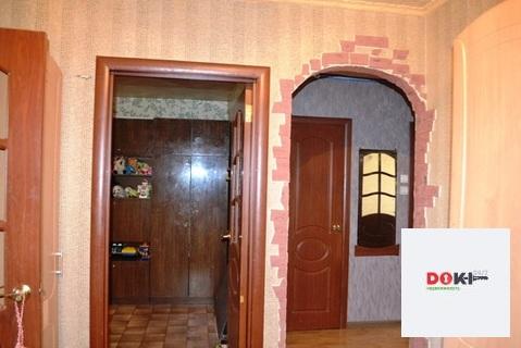 Продажа трёхкомнатной квартиры в пгт Рязановский Егорьевский район - Фото 4