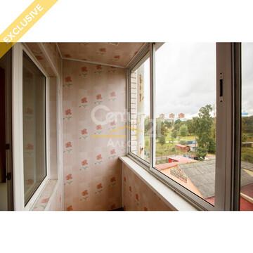 Продажа 1-комнатной квартиры ул.Промышленная, д.10 - Фото 5