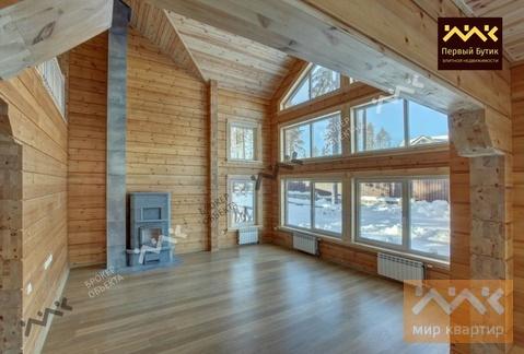 Продается дом, Платформа 69 км п. - Фото 5