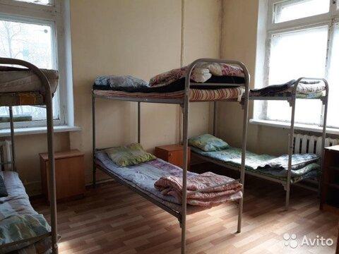Комната 15 м в 9-к, 4/4 эт. - Фото 2