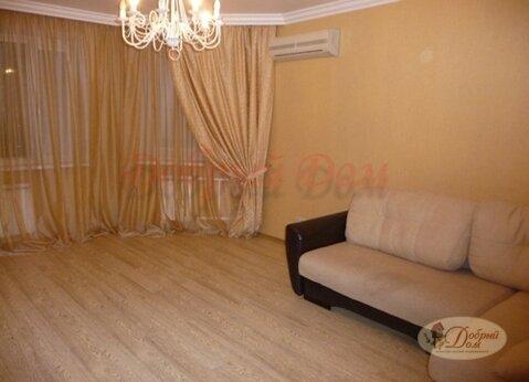 Уютная квартира, меблирована Наметкина улица, дом 13к2 - Фото 1