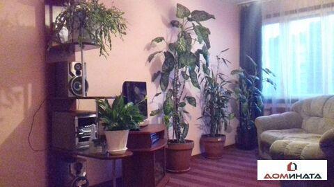 Продажа квартиры, м. Ленинский проспект, Ул. Доблести - Фото 1